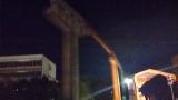 姫路モノレール遺跡