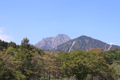 お誕生日 おめでとう旅行 八ケ岳その2