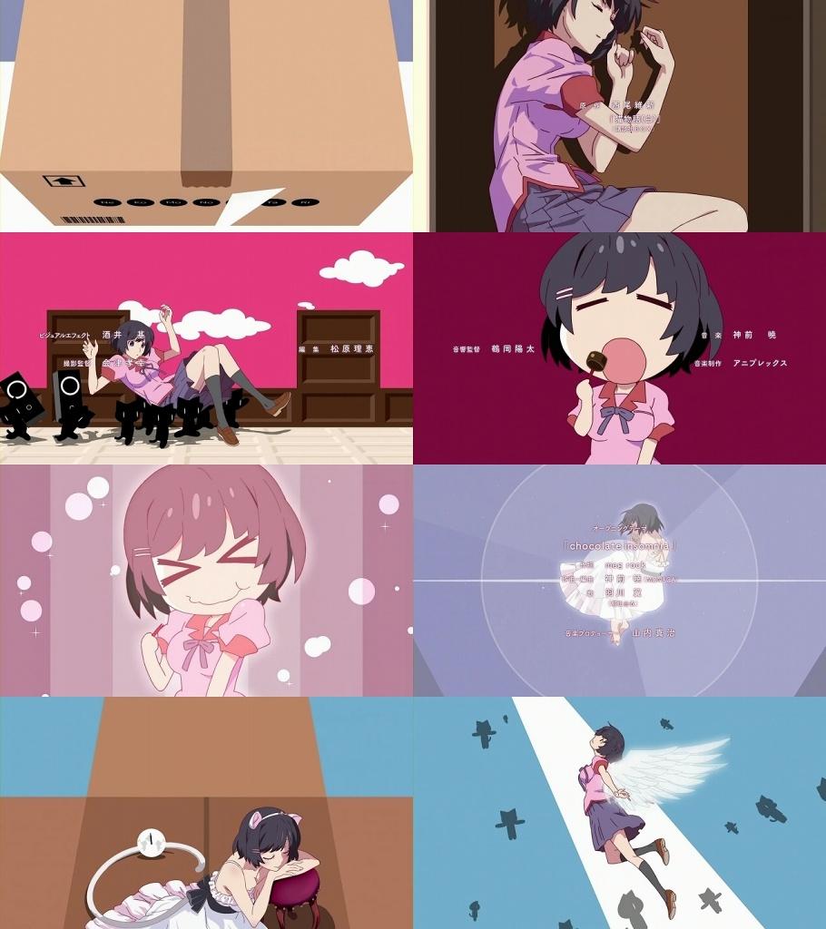 アニメ・漫画関係_化物語_20130707_03