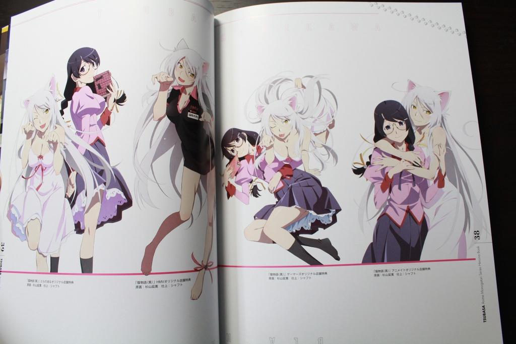 アニメ・漫画関係_物語シリーズ_20131001_09