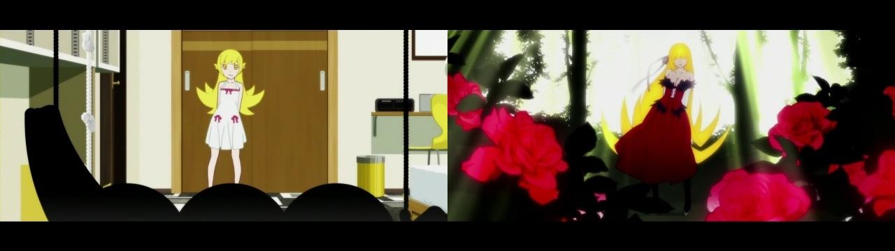 アニメ・漫画関係_鬼物語_20131027_01