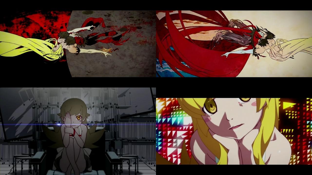 アニメ漫画関係_鬼物語_20131103_10