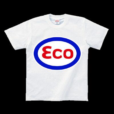 ニセLogo-ECO
