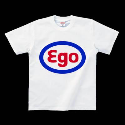 ニセLogo Ego
