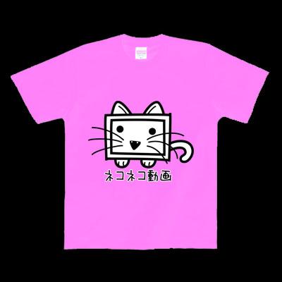 ニセLogo-ネコネコ動画