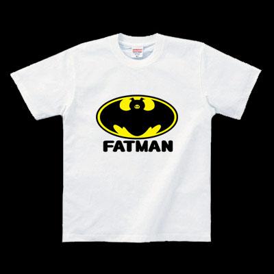 ニセLogo-ファットマン