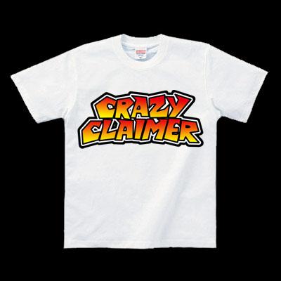 ニセLogo-Crazy Claimer