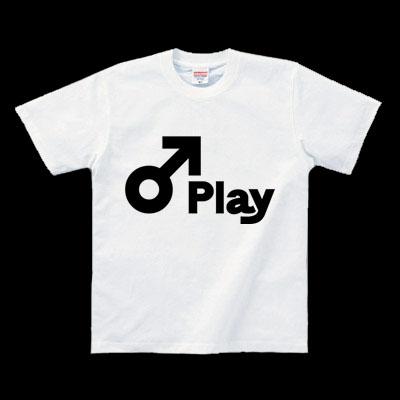 ニセLogo-♂Play(オスプレイ)