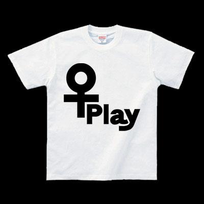 ニセLogo-♀Play(メスプレイ)