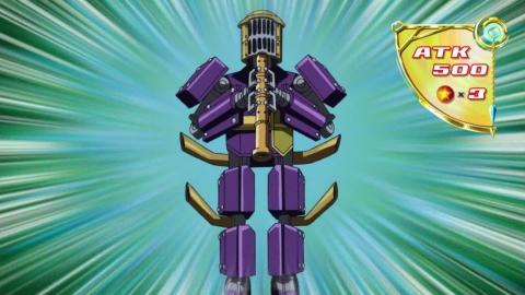 超重武者カゲボウ-C