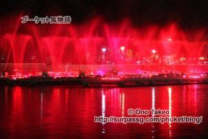この記事「プーケット 夜のサパンヒン公園」の写真 (344-485)