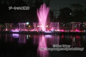 この記事「プーケット 夜のサパンヒン公園」の写真 (363-381)