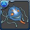 進化の青仮面