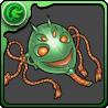 進化の緑仮面