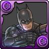 闇闇バットマン