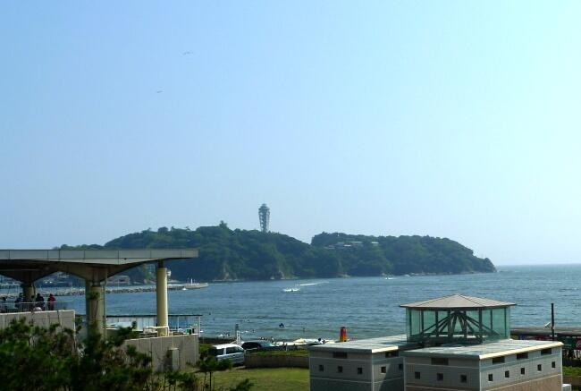 江の島20130816