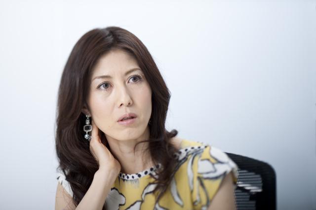小島慶子1