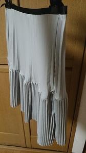 INDIVI グレースカート