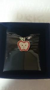 スワロフスキー リンゴ表