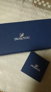 スワロフスキー 箱