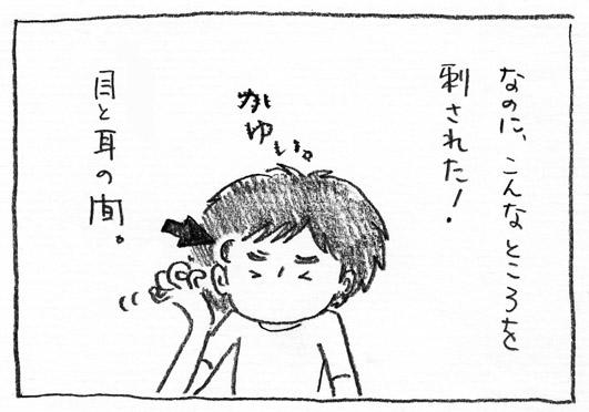 7_刺された