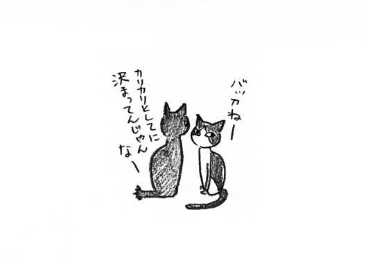 5_カリカリ