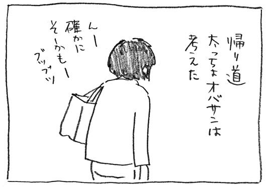 2_太っちょおばさん