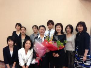 2013訪問看護連絡協議会