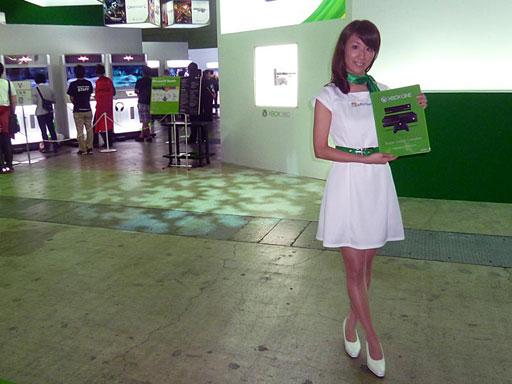 東京0ゲームショウ2013 Xbox