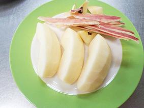 りんご20131023