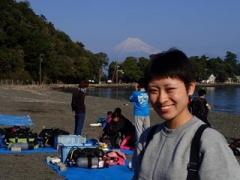 131117富士山