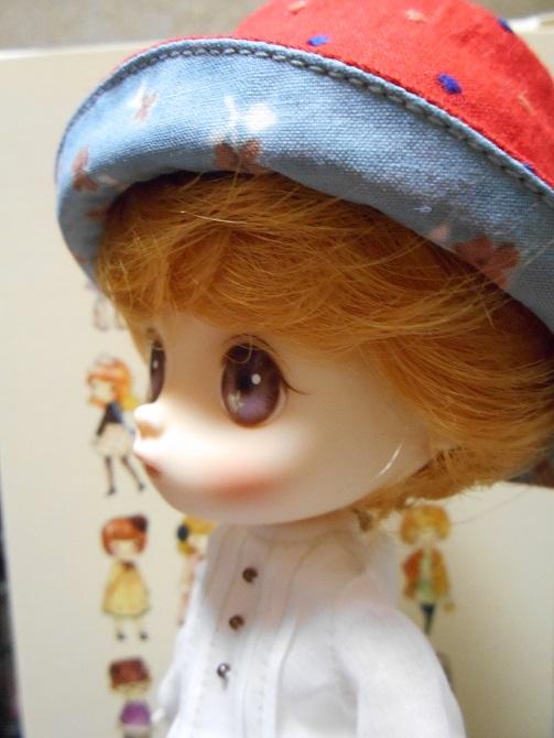 11 profile of Berry