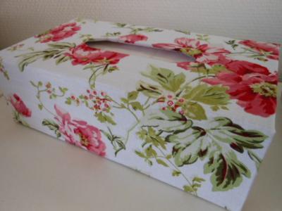 TissueBox 3