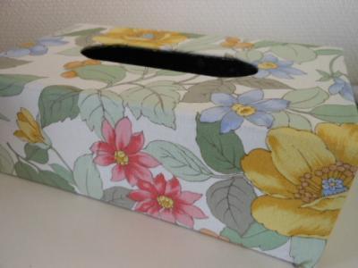TissueBox 5