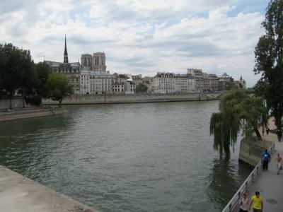 France tour 9