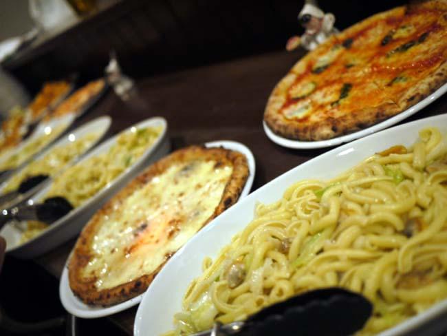 bar pizzeria allegro