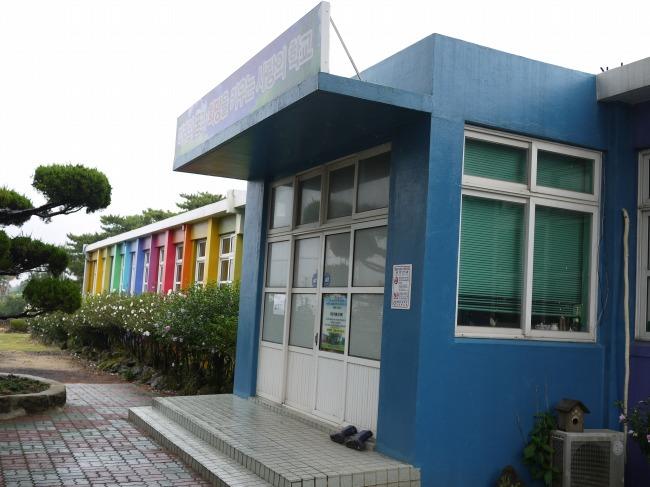 エウォル小学校トロク分校