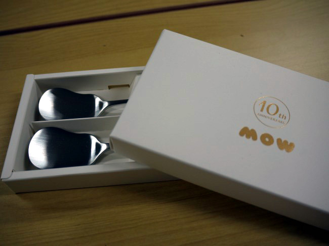 MOW!10周年記念!MOWファン待望!MOW TIMEツアー