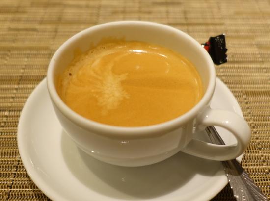 コーヒー0