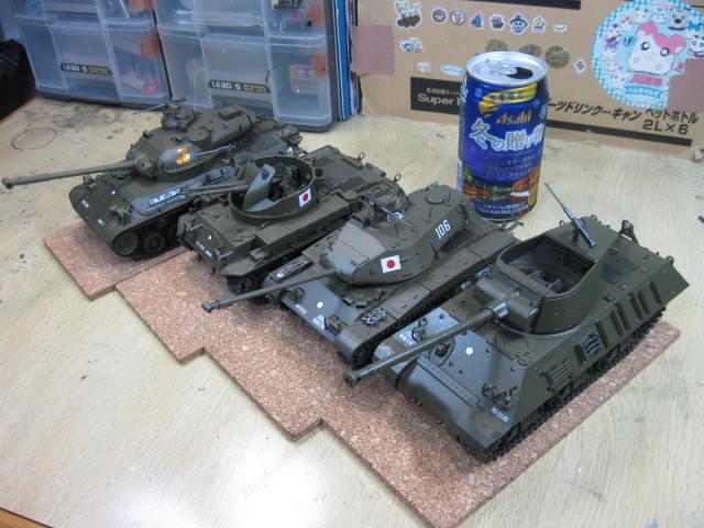 JGSDF・・・?の1