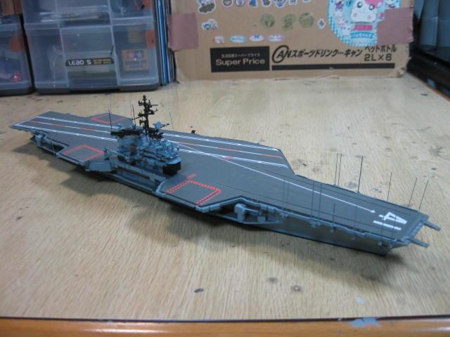 CV41 ・・・おサボり