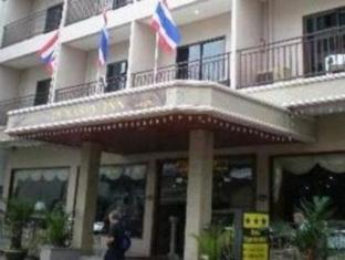ダイナスティ イン パタヤ (Dynasty Inn Pattaya)