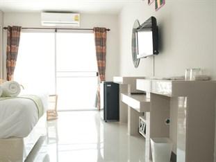 パタヤ ノーブル プレイス 1 (Pattaya Noble Place 1)
