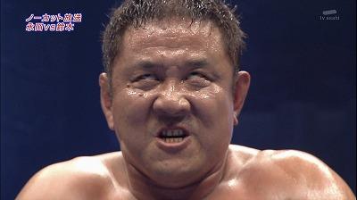 プロレスラー永田裕志