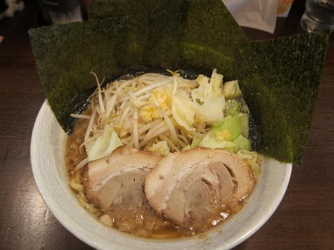 麺屋愛0028(らー麺)