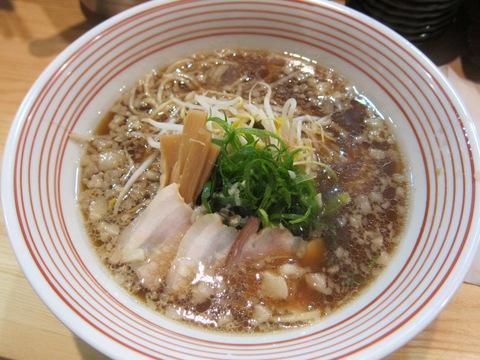 木鶏製麺所(拉麺)