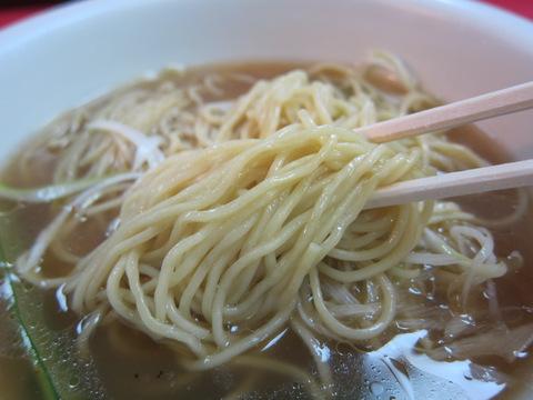 和長發(麺)