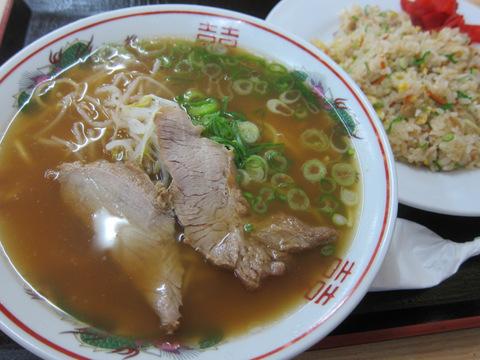 みよし食堂(ラーメン)