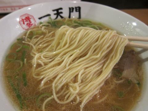 一天門(麺)