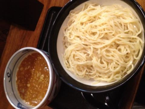 めんのや つけ麺